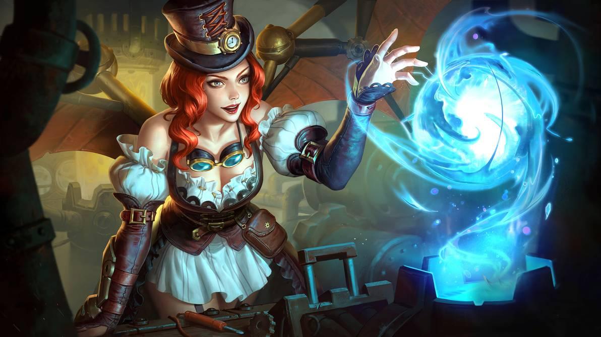 Kelemahan Penggunaan Alice Di Mobile Legends