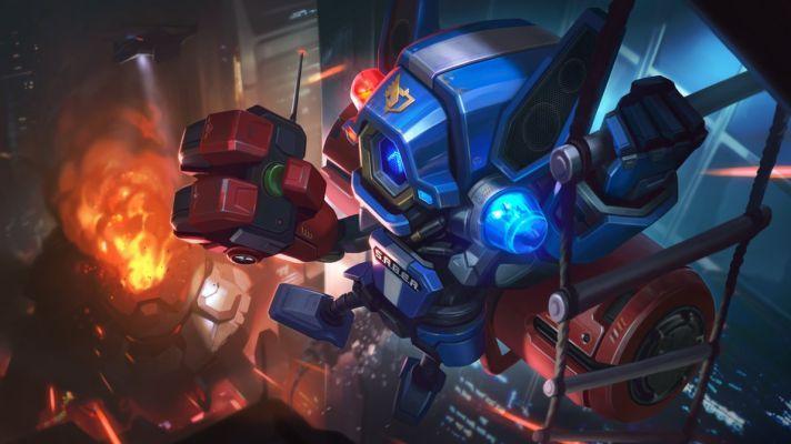 Kisah Hero Cyclops Mobile Legends (ML), Penyihir Bintang Terkuat!