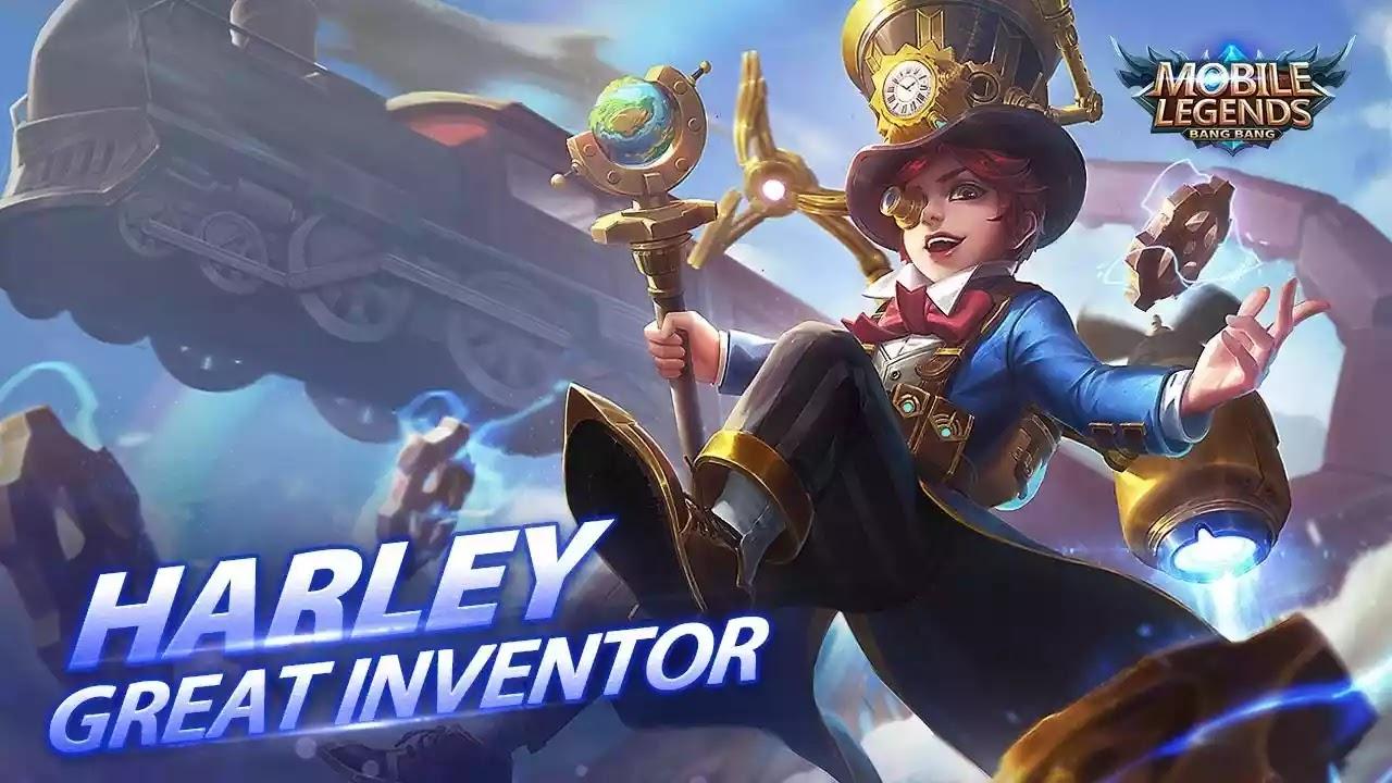 Counter Terizla ML Pakai Hero Mobile Legends Ini!