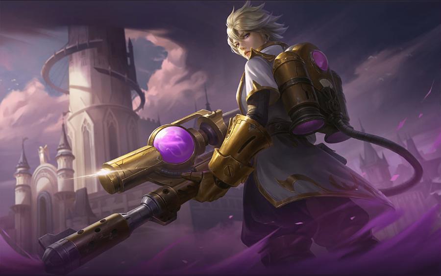 Kimmy Mobile Legends, Build, Emblem, Kelebihan dan Kekurangan! – Esportsku