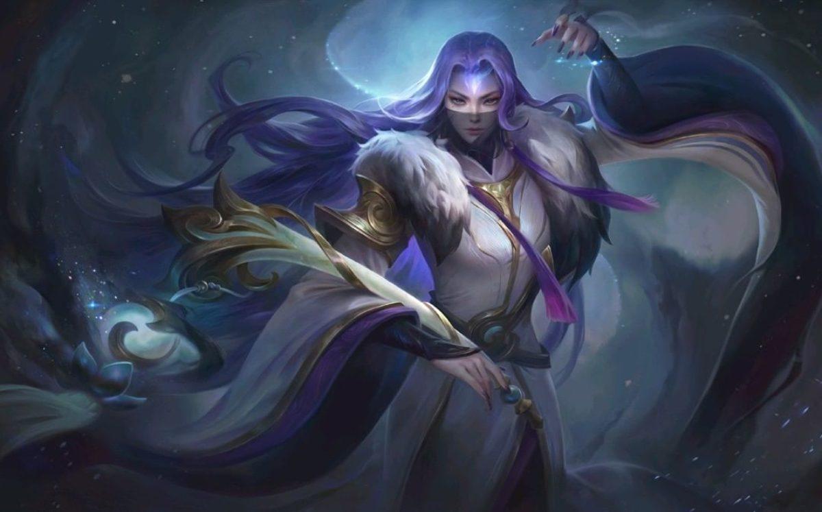 Bakal Dapat Skin Starlight, Luo Yi Langsung Di Buff Mobile Legends (ML)