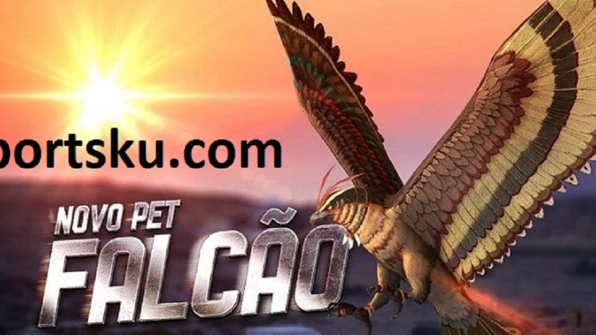 Bocoran Pet Baru Ff Falcon Sang Elang Pemangsa Free Fire Keren Esportsku