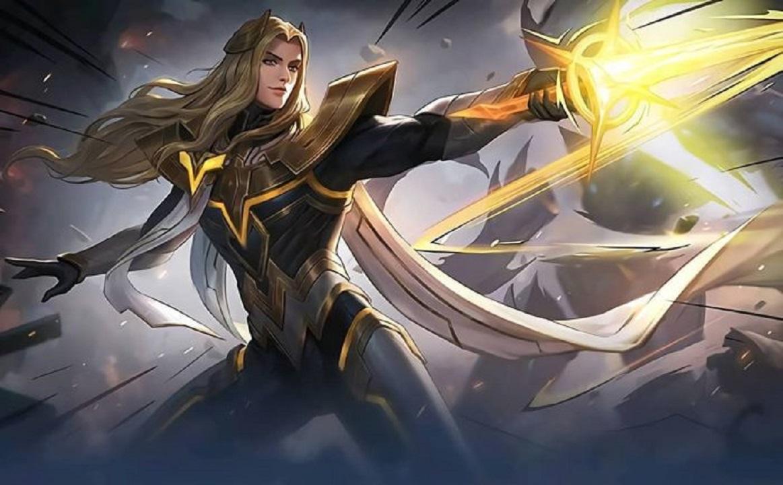 Alasan Mengapa Lancelot Assasin Tier Atas Di Mobile Legends