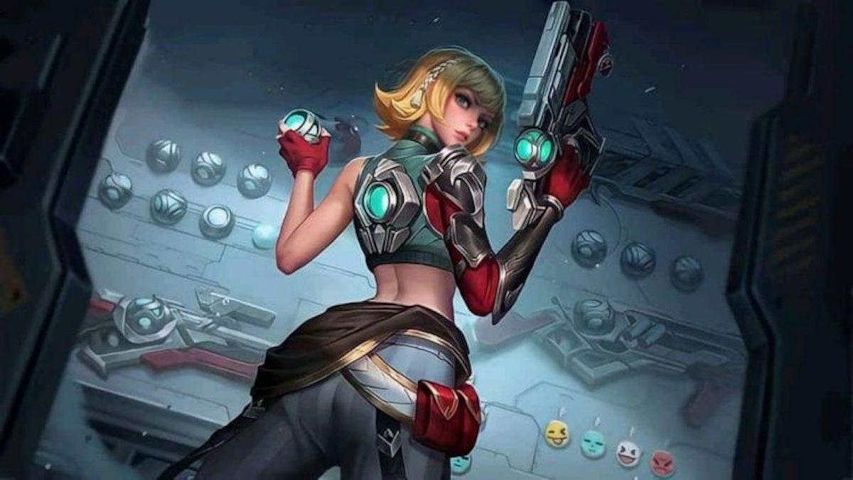 Hero Counter Beatrix Mobile Legends (ML)