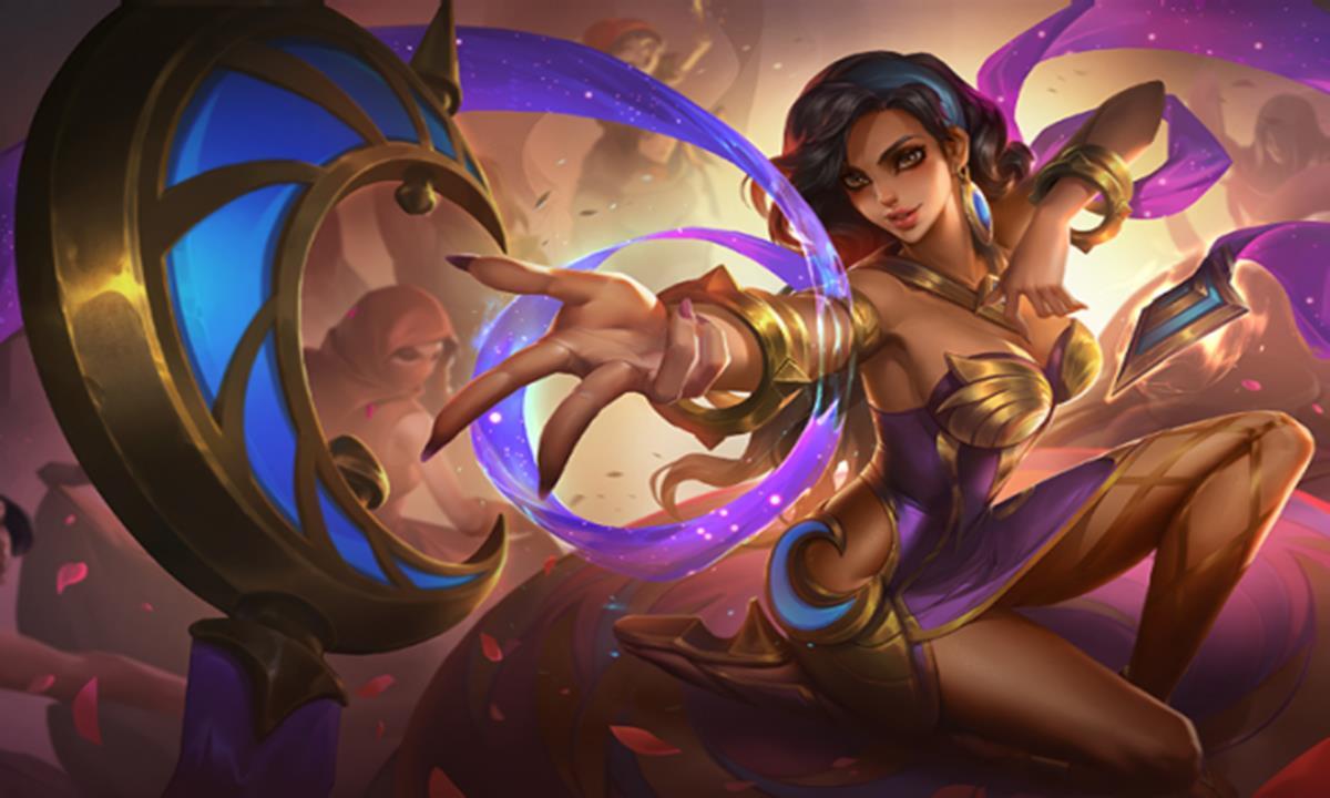 Tips to Fight Esmeralda in Lane Mobile Legends (ML)