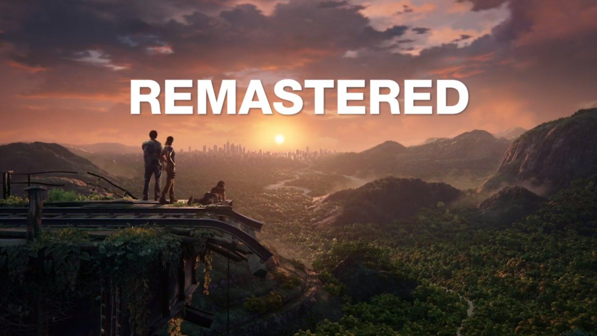 Uncharted Remastered Akan Datang Ke PS5 Dan PC! – Esportsku